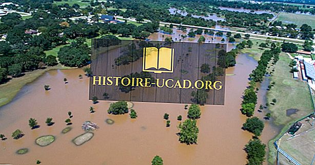 Apa Arti Crest Dalam Hidrologi?