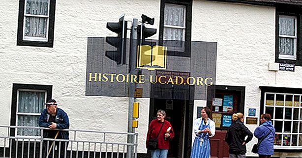 věděl jsi - Kde je nejstarší pošta na světě?