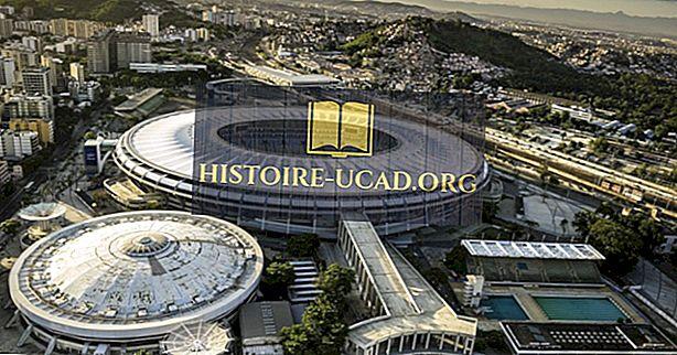 Le saviez-vous - Où se sont déroulés les derniers Jeux olympiques?