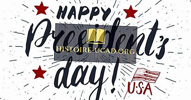 Kaj je predsednikov dan?