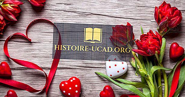هل كنت تعلم - تاريخ عيد الحب