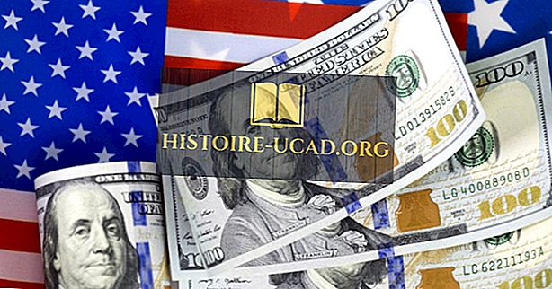 Was ist das Gehalt des Präsidenten der Vereinigten Staaten?