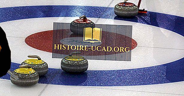 Taliolümpiamängud: Curling