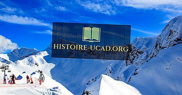 Le saviez-vous - Histoire des Jeux Olympiques d'hiver
