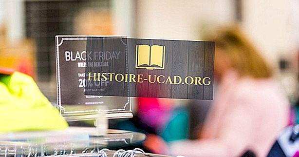 Wusstest du - Was ist Schwarzer Freitag?