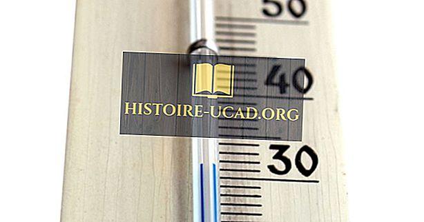 tudtad - Hogyan konvertálod Celsiust Kelvinné?