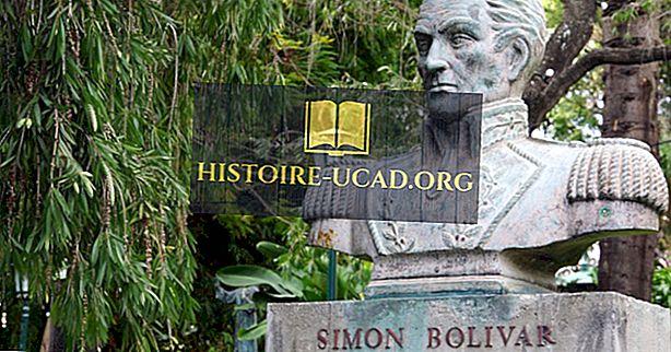 Le saviez-vous - Simon Bolivar - Les gens à travers l'histoire