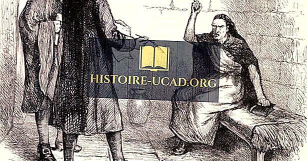 ¿Cuáles fueron los juicios de brujas de Salem?