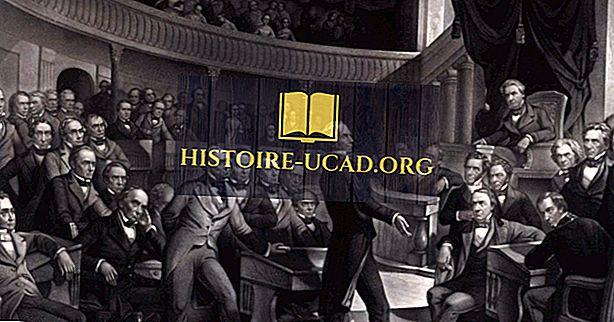 Le saviez-vous - Quel était le compromis de 1850?