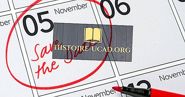 """""""Nhớ, nhớ ngày 5 tháng 11"""" nghĩa là gì?"""