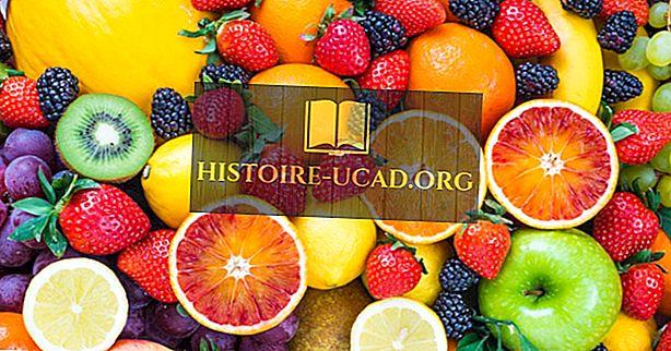 Самый популярный фрукт в мире