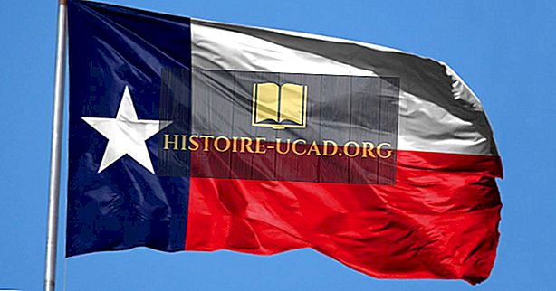 Le saviez-vous - Quel État américain était autrefois une nation indépendante?