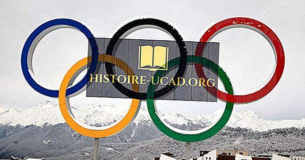 Le saviez-vous - Pourquoi y a-t-il des jeux olympiques d'hiver et d'été?