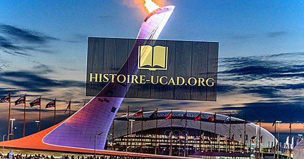 Le saviez-vous - Qu'est-ce que la flamme olympique?