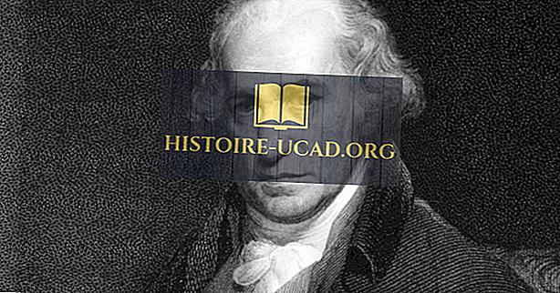 Tiesitkö - James Watt - luvut historiassa