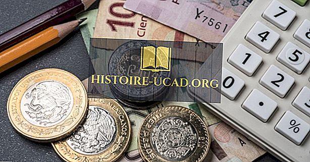 A 10 legalacsonyabb fizetésű OECD-ország