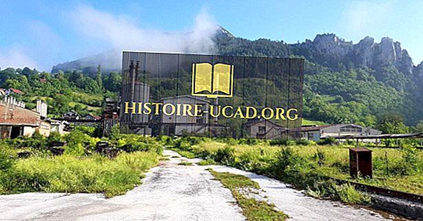 ボスニア・ヘルツェゴビナの主な天然資源は何ですか?