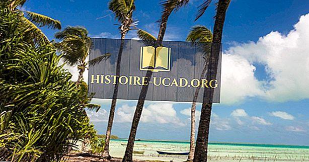 ما هي الموارد الطبيعية الرئيسية في كيريباتي؟
