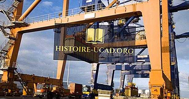 Quelles sont les plus grandes industries à Maurice?
