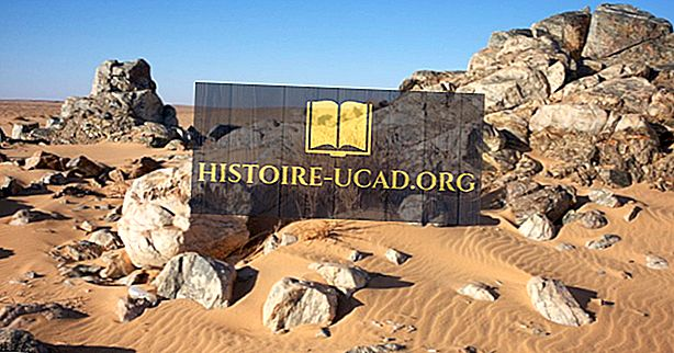 ما هي أكبر الصناعات في موريتانيا؟
