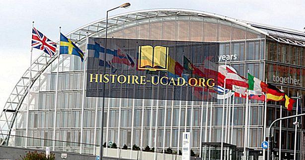 Quali sono le industrie più grandi in Lussemburgo?