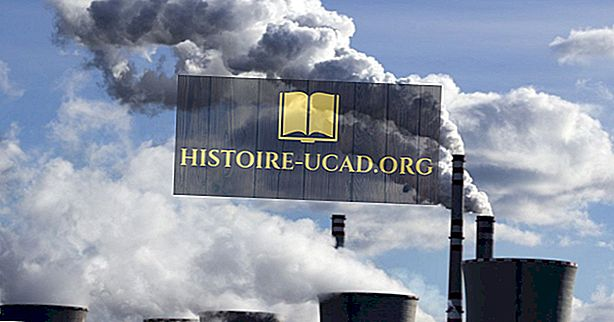 Cea mai mare stație de cărbune din Statele Unite