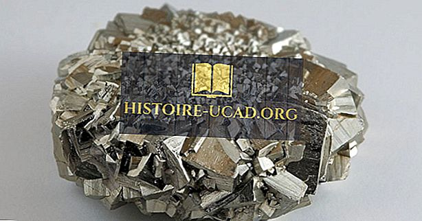 15 principaux pays exportateurs de pyrite de fer