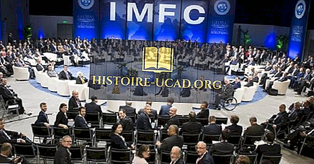 Největší nedávné snížení a odpuštění mezinárodních dluhů