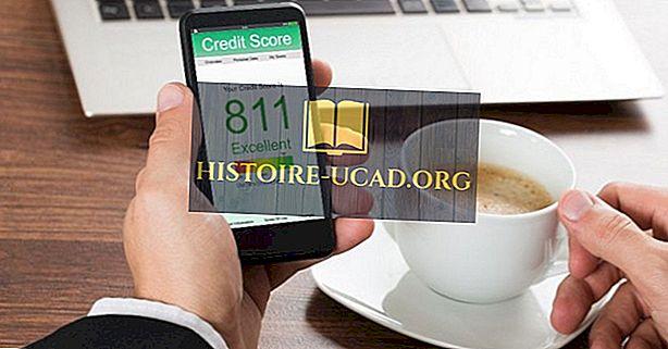क्रेडिट जानकारी के लिए पहुँच के लिए सर्वश्रेष्ठ देश