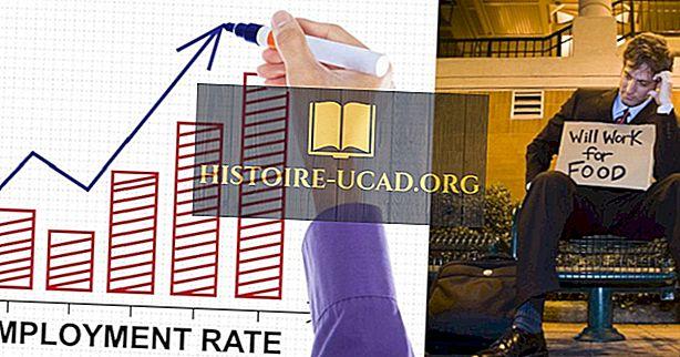 Какво изследва икономиката на труда?
