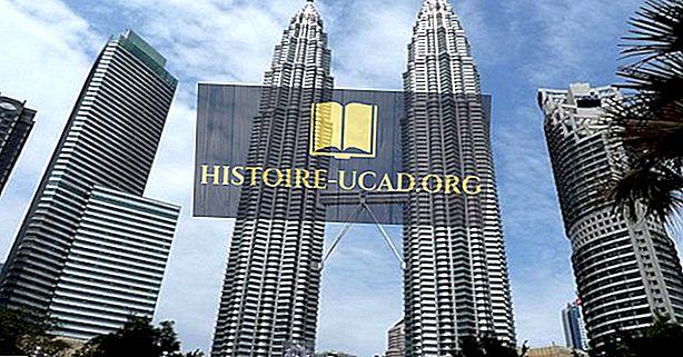 Икономиката на Малайзия