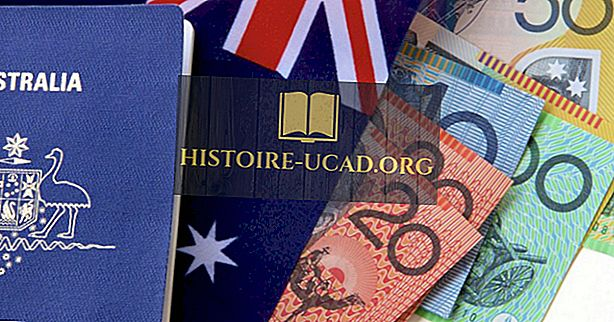 Τα 20 κορυφαία προϊόντα εξαγωγής της Αυστραλίας