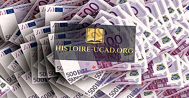 Euroopan kansojen valuutat