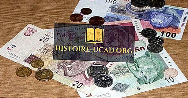 Valutaerne for Afrikas Nationer
