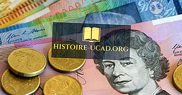 Welches sind die vier wichtigsten Bankengruppen in Australien?