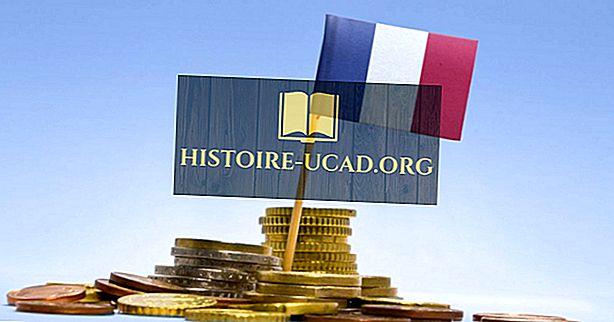 أعلى 30 تصدير المنتجات من فرنسا