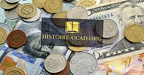 Что такое валюта Армении?