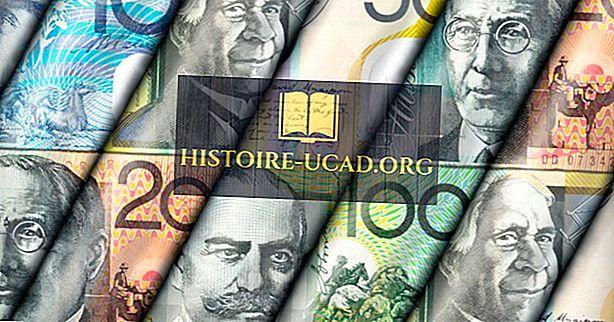 Wat is de valuta van Australië?