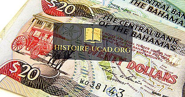 Kas ir Bahamu valūta?