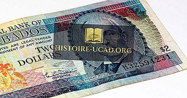 Koja je valuta Barbadosa?