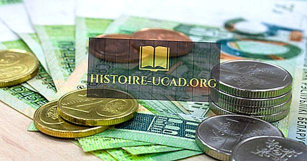 बेलारूस की मुद्रा क्या है?