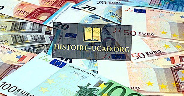 Kas ir Beļģijas valūta?
