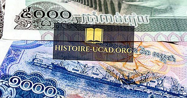 Kamboçya para birimi nedir?