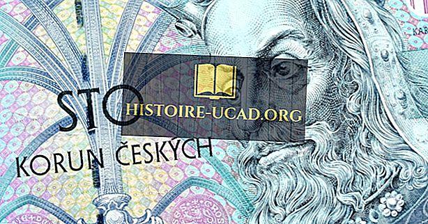 ¿Cuál es la moneda de la República Checa?