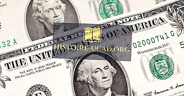 Qual é a moeda dos Estados Unidos?