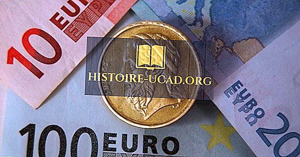 Was ist die Währung von Griechenland?