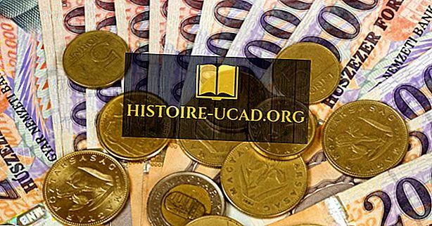 ハンガリーの通貨は何ですか?