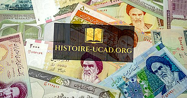 ما هي عملة ايران؟