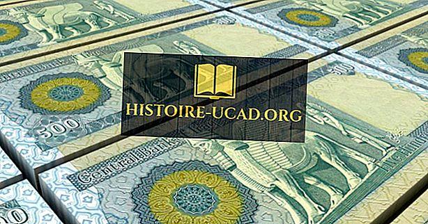 Quelle est la monnaie de l'Irak?
