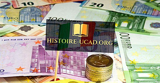 Quelle est la monnaie de l'Italie?